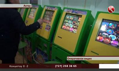 Игровые автоматы в казахстане бесплатные игровые автоматы krutoi slot