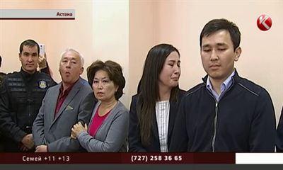 ГлавуСЖ Казахстана приговорили кшести годам заключения