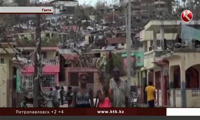 ООН просит 119 млн. долларов для гаитян