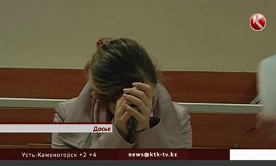 Ботагоз Бакыжанову, сбившую насмерть человека, отпустили изколонии после отбытия четверти срока