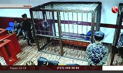 Кулекбаев совершил теракт отдельно - юрист