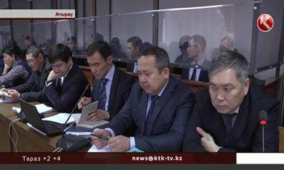 Суд над девятью полицейскими после письма раскаявшегося Утеуова начался вАтырау