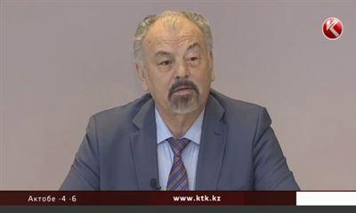 Жаманкулов вернул государству 6 млн тенге