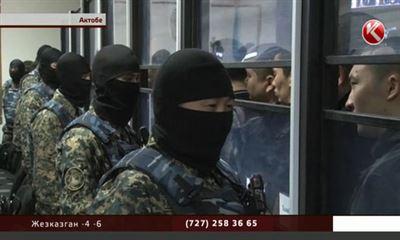 Вынесен вердикт террористам вАктобе