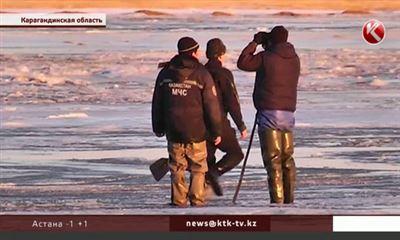ВКарагандинской области ищут 2-х братьев