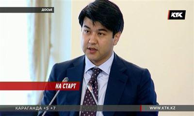 Куандыка Бишимбаева начнут судить 31октября