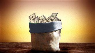 Министр экономики: Вкладывать деньги в доллары все равно, что их закапывать