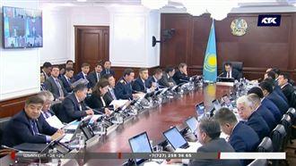 Алматы стал центром краж, считают в правительстве