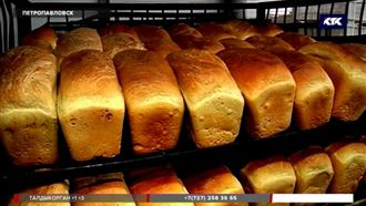 От 90 до 120: в Петропавловске снова подорожал хлеб