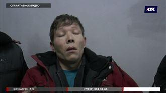 Алматинский домушник оказался еще и насильником