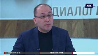 Министр Абаев нысандардағы «Астана» атауының өзгермейтінін айтты