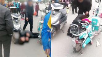 Қытай тұрғыны жазықсыз 5 адамды атып тастады