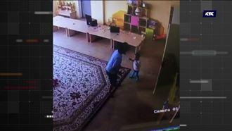 «Тапочками по лицу ударила» - родители избитых в алматинском саду детей рассказали «Большим новостям» подробности