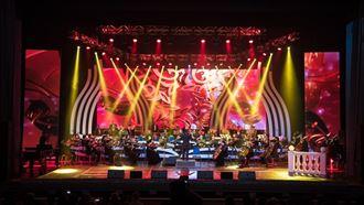 Алматыда Тұңғыш Президент Қоры лауреаттарының концерті болады