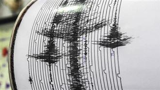 Три землетрясения зафиксированы в Алматинской области