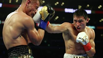 Казахстанский боксер победил канадца, сравнившего его с Боратом