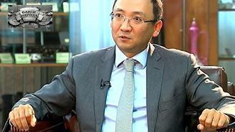 Адиль Мухамеджанов, председатель правления Казахстанской ипотечной компании