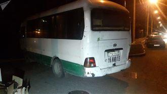 Авария с участием манипулятора произошла в Алматы