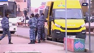 Незаконные митинги в Нур-Султане и Алматы – «Большие новости» о задержаниях