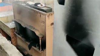 43 человека погибли в результате пожара в Индии