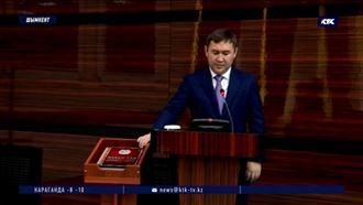 Мурат Айтенов будет руководить Шымкентом