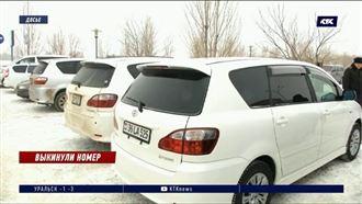 На что готовы пойти казахстанцы ради недорогих автомобилей