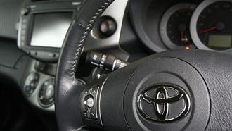 Toyota объявила об отзыве 3,4 миллиона автомобилей по всему миру