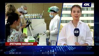Будут ли продлевать двухнедельный локдаун в стране и откуда везут нужные лекарства