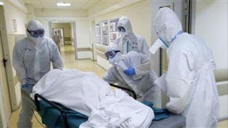 В Минздраве обнародовало список умерших от COVID-19 казахстанских медиков