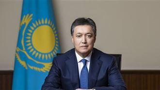 Аскар Мамин выразил соболезнования семьям умерших от COVID-19 казахстанцев