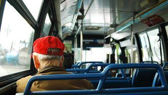 Пожилых людей обвиняют в завозе коронавируса в Казахстан