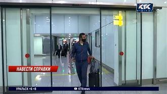 Казахстанцы не смогут вернуться из-за границы без ПЦР-теста