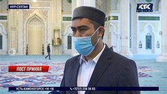 Нужно ли держать пост заболевшим ковидом и можно ли прививаться в Рамазан