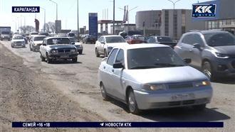 «Ралли Дакар» по-казахстански: водители устали от разбитых дорог