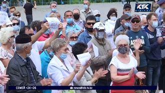 Нурлан Сабуров ни при чем: в Степногорске не будут утилизировать токсичные вещества