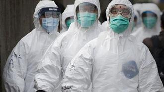 Сколько еще человек скончалось от пневмонии и КВИ в Казахстане