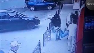 Тренера похитили и жестоко избили в Талгаре