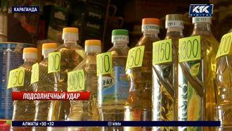 Что происходит с ценами на подсолнечное масло, рассказали эксперты