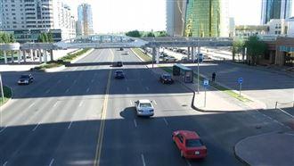 В Нур-Султане оборудуют специальные места для такси