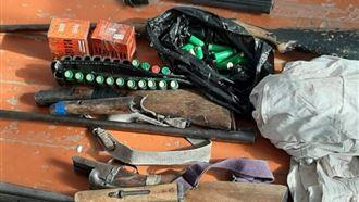 Более 100 жителей Семея наказано за нарушение правил хранения оружия