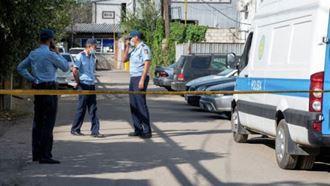 Стрельба в Алматы: Дужнов арестован на два месяца