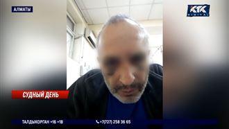 Дужнов во время суда попросил прощения у родственников погибших
