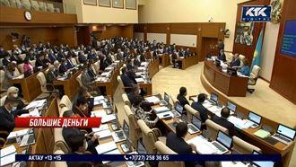 Депутат предложил отрубать чиновникам руки за неэффективное использование бюджета