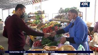 Депутаты спросили у главы Минсельхоза, почему дорожают продукты