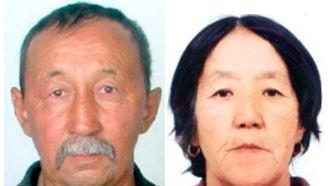 В Акмолинской области разыскивают супругов, потерявшихся в лесу