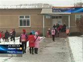 В южном казахстане борются с